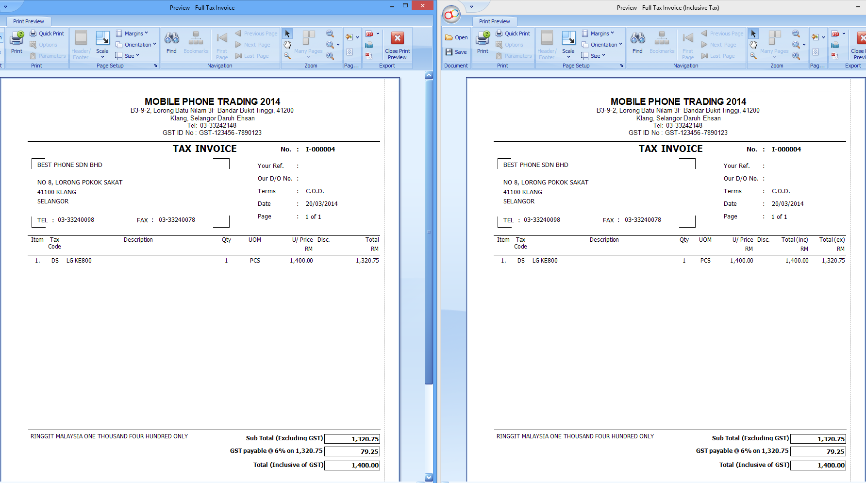 autocount with me  full  u0026 simplified tax invoice